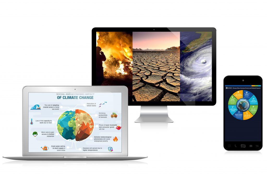 חדשנות וטכנולוגיה לפתרון משבר האקלים